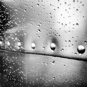 Raindrops and Rivets