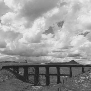 Near Douglas, Wyoming